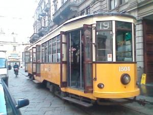 nuovo tram carrello
