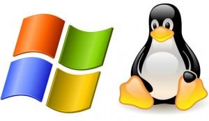 windows-linux-logo