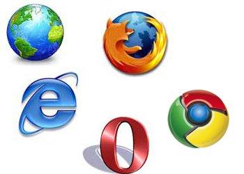 Come visualizzare un sito con tutti i browser