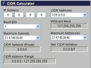 subnet-calculator-cidr