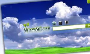 climategift-motore-ricerca-verde