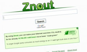 znout-motore-ricerca-verde