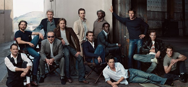 Annie Leibovitz per Vanity Fair Hollywood 2003