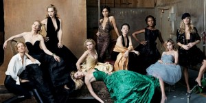 Annie Leibovitz per Vanity Fair Hollywood 2005