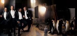 Annie Leibovitz per Vanity Fair Hollywood 2007