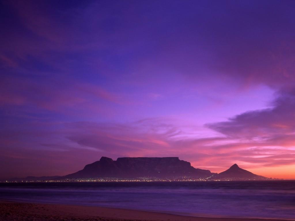 Desktop wallpaper table mountain citt del capo sudafrica - Tutto da capo gemelli diversi download ...