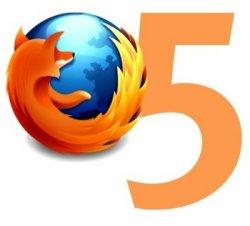 firefox-5-logo