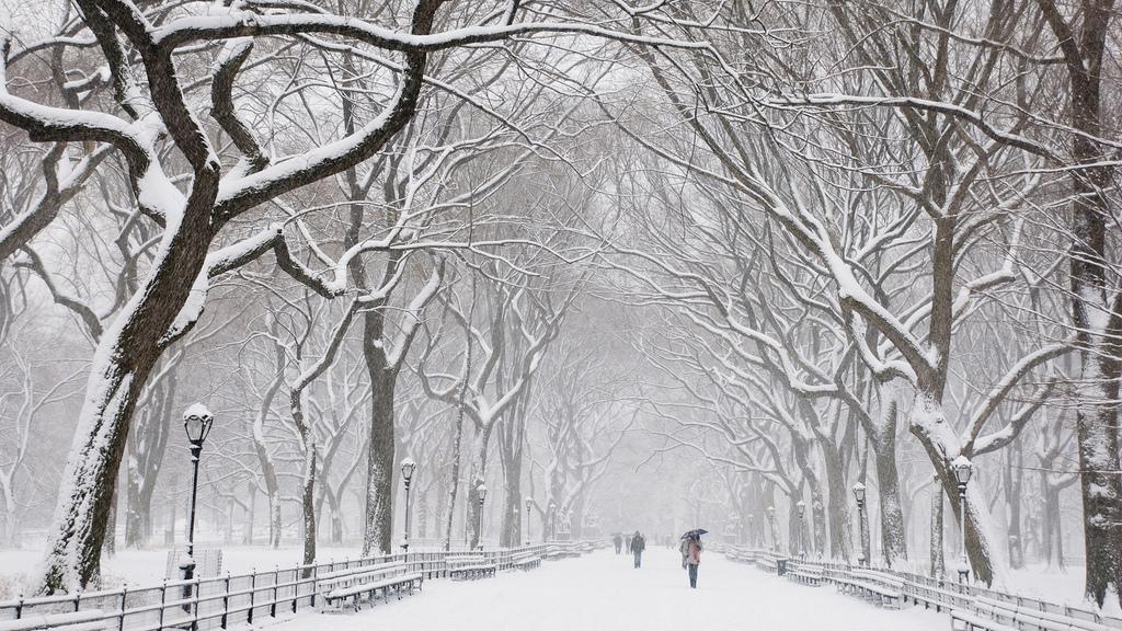 Desktop wallpaper strada invernale for Foto per desktop inverno