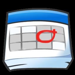 google-calendario-icona
