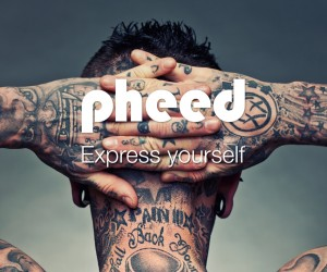 pheed social network
