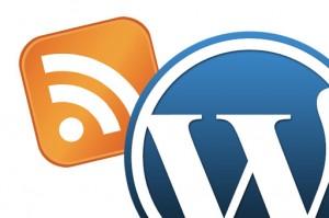 wordpress feed