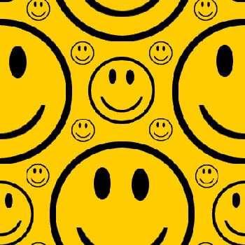Twitter: faccine sorridenti con il testo