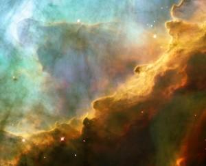 Nube di gas stellari
