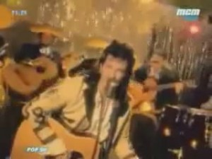 Willy Deville - Hey! Joe