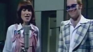 Elton John & Kiki Dee - Don't Go Breaking My Heart