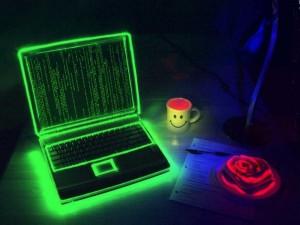 Linux hacker