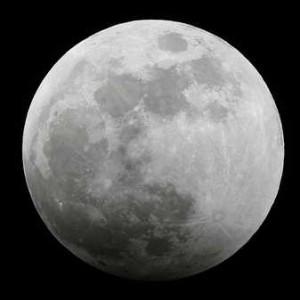 Super Luna 23 Giugno 2013