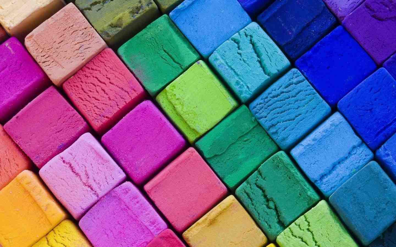 Desktop wallpaper gessetti colorati for Sfondi per desktop colorati