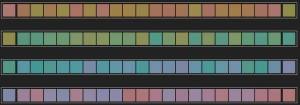 Test online sulla percezione cromatica