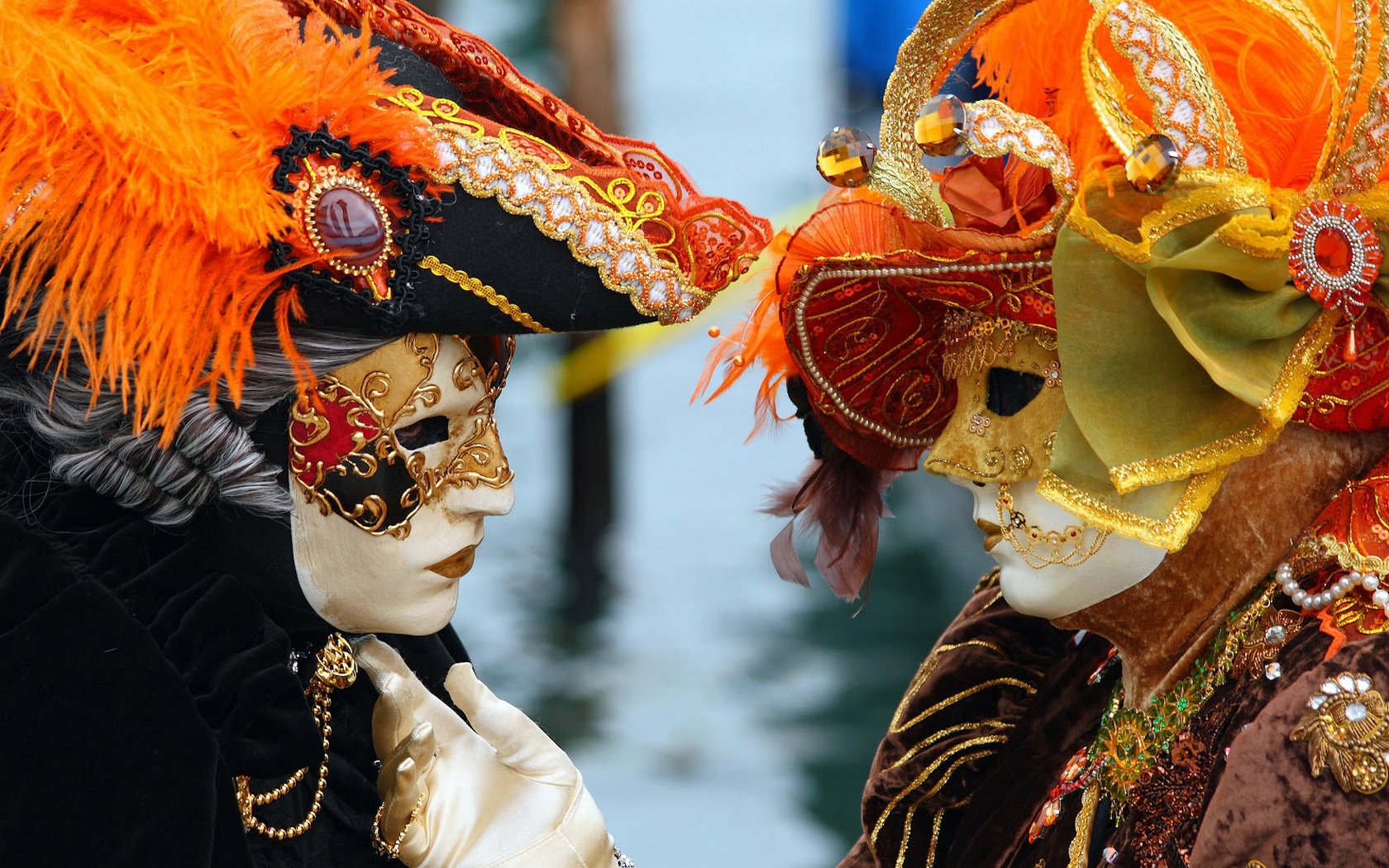 Desktop Wallpaper Speciale Carnevale 2014