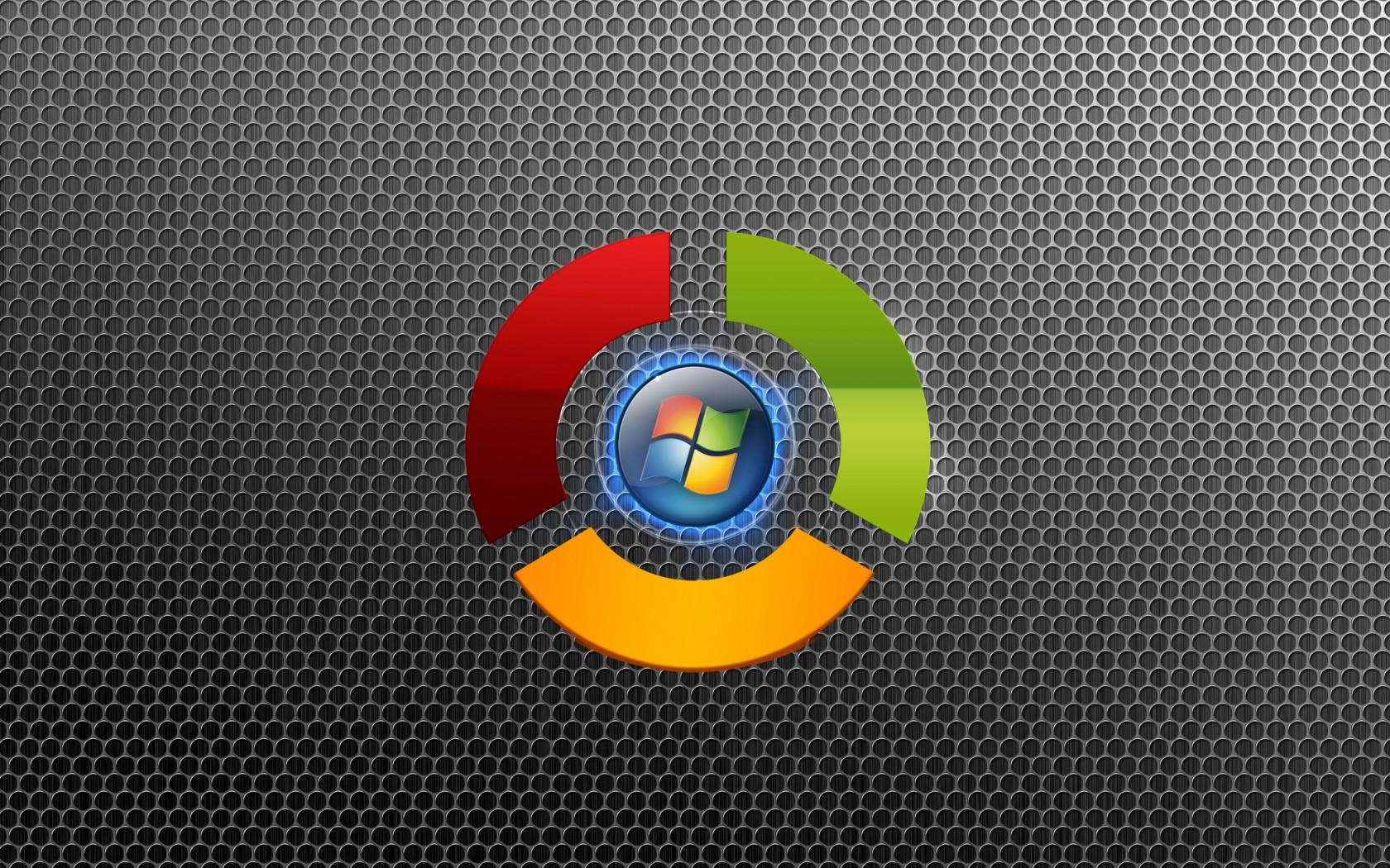 Desktop Wallpaper 171 – Hi tech Windows