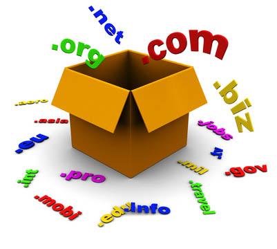 Le nuove estensioni dei dominii per Internet