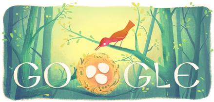 L'archivio dei Google doodle