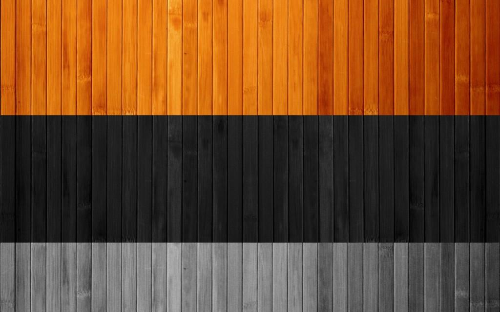taglia 40 bel design spedizione gratuita Desktop Wallpaper - Legno a fasce colorate