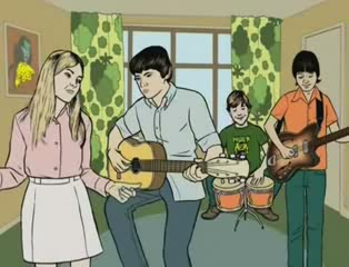 Selezione musicale 136 – Peter, Bjorn & John Young Folks