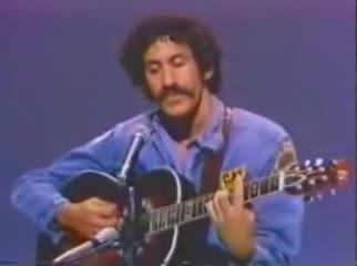 Selezione musicale 142 – Jim Croce I Got A Name