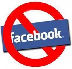 Blocca le richieste di gioco su facebook