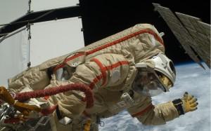 astronauta cosmonauta