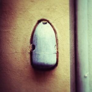 naso delle case di Milano