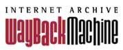 L'archivio di Internet