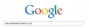 google-ricerca-sito