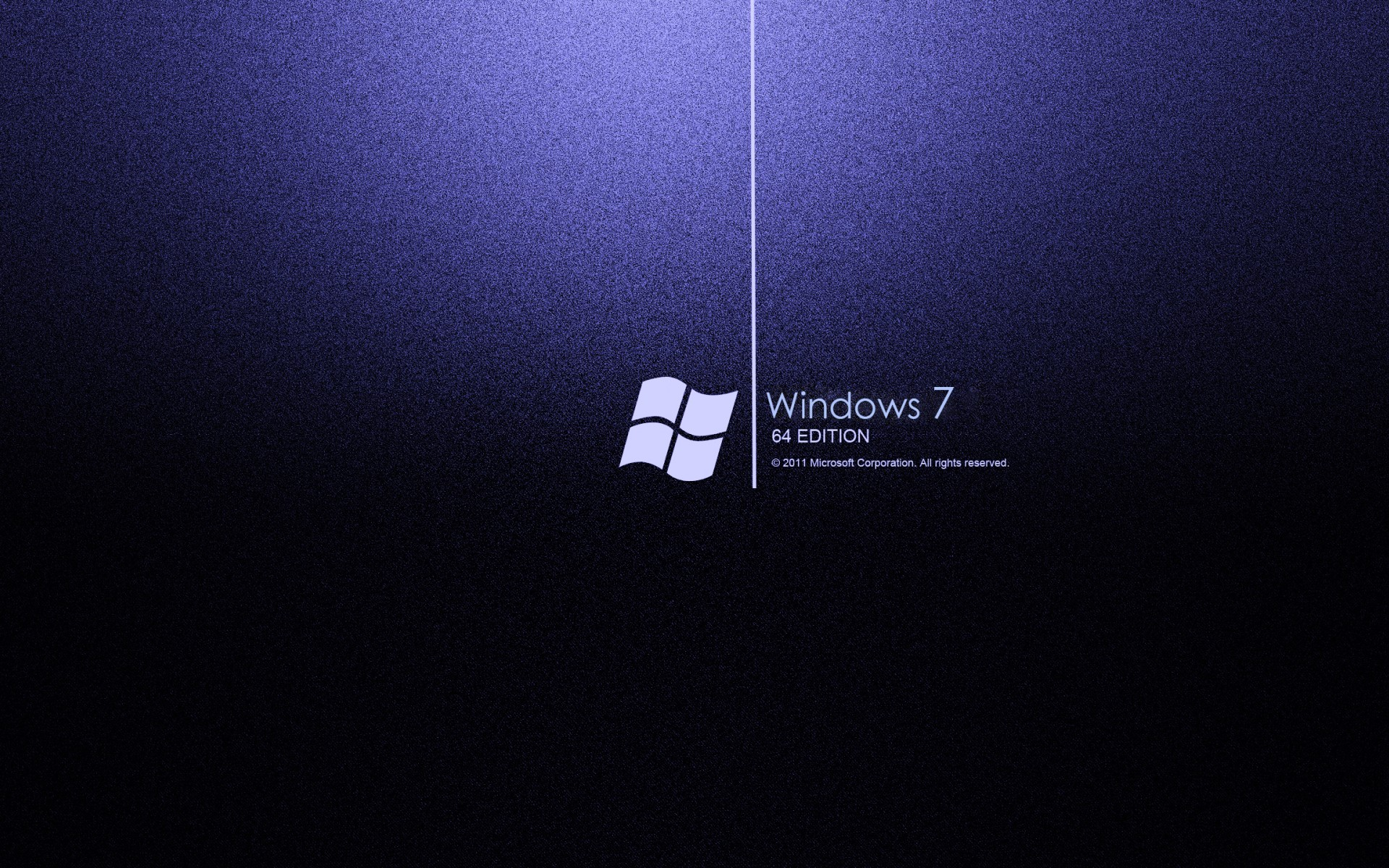 Windows 7 vicino alla fine