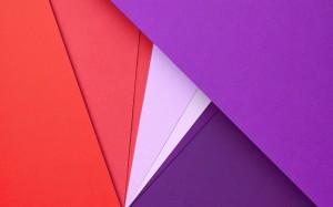 Fogli colorati per origami