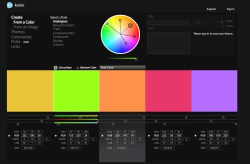 adobe-kuler-color-designer