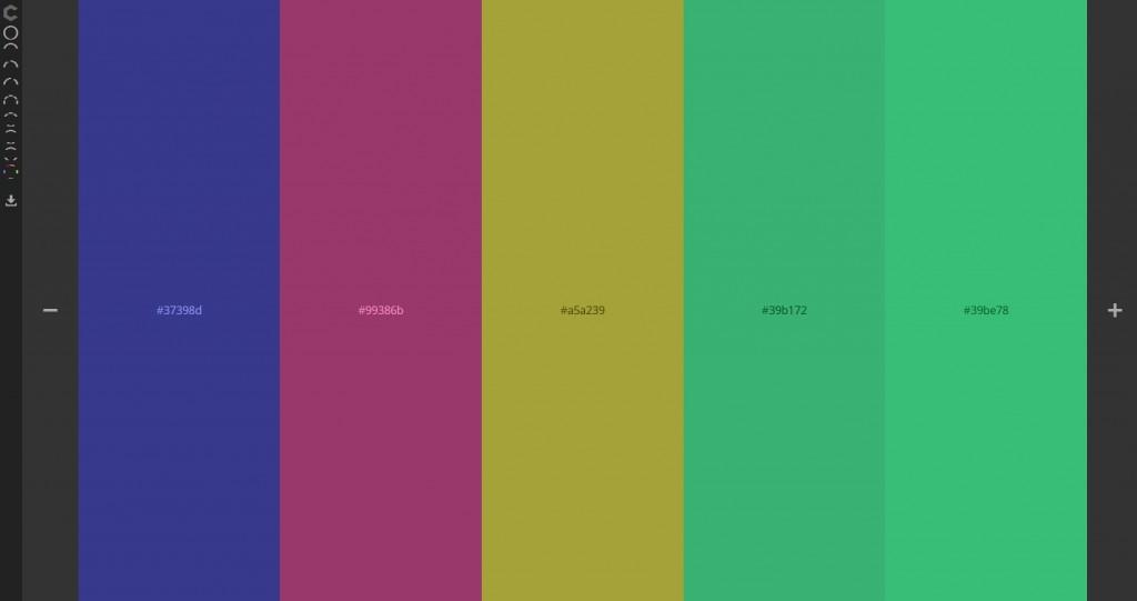colour-code