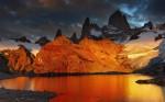 Desktop Wallpaper 239 – Laguna de los Tres