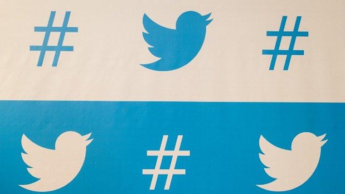 caratteri speciali twitter