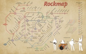 rock map