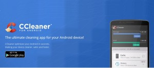ccleaner per android