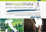 Percorrere l'Italia a piedi