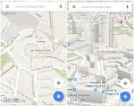Funzioni particolari di Google Maps