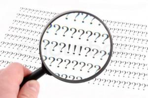 OCR riconoscimento ottico dei caratteri
