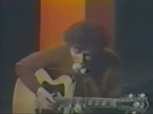 Tim Buckley Moulin Rouge
