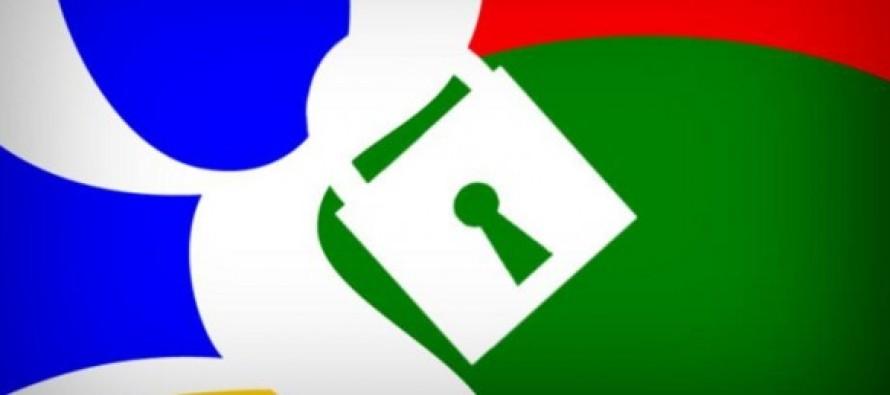 Accedere a GMail con applicazioni poco sicure