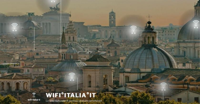 Il Progetto WiFi°Italia°It