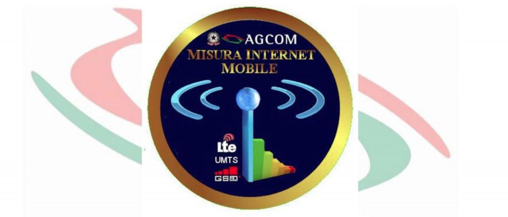 agcom misura internet